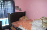 Water Damage Bedroom